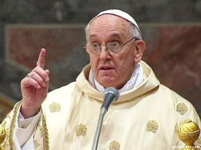 Papa fala sobre os desafios atuais para o movimentosindical