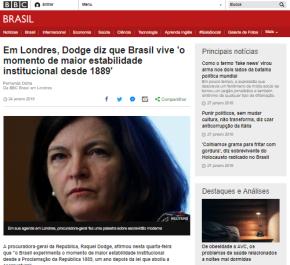 A Elite brasileira vive fora da casinha e por isto não se importa que elaqueime