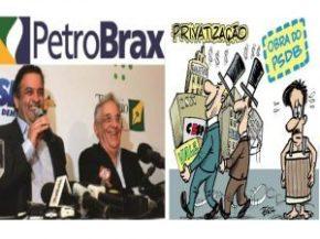Ao entendermos a origem de Fernando Henrique Cardoso compreenderemos um pouco da história dos traidores da pátria