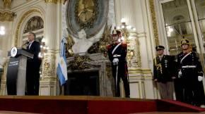 Dívida externa argentina sobe 35% desde a chegada deMacri