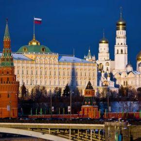 Rússia a espera da Copa do Mundo: Os muitos fatos e lugares interessantes sobre essepaís