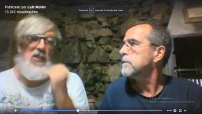 O Cineasta Otto Guerra diz por que estará nas manifestações em Defesa da Democracia e de Lula(vídeo)