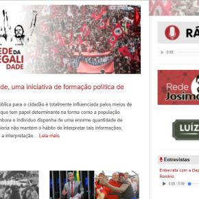 O Blog do Luiz Müller participa da Rede daLegalidade