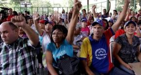 Democracia de base: venezuelanos constroem Plano da Pátria 2019-2025 para impulsionar desenvolvimento dopaís