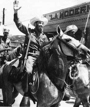 Aniversário de CamiloCienfuegos