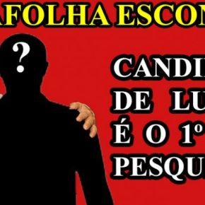 Indicado por Lula é favorito na eleiçãopresidencial