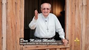 Dom Mauro Morelli, a intervenção militar e a grevegeral