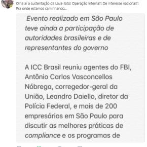 """A """"ORDEM"""" NO BRASIL JÁ ESTA NAS MÃOS DA CIA E DO FBI E O """"PROGRESSO"""" É DELES E NÃO DO POVOBRASILEIRO"""