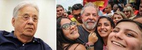 """Tucano FHC diz  que maioria dos eleitores brasileiros """"não tem os valores da decência e democracia"""""""