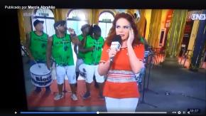 """Globo apanha muito no carnaval e tenta se passar de """"democrática"""" (Vídeo)"""