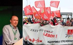 Na Alemanha a Jornada de Trabalho é reduzida de 35 horas para 28 horassemanais