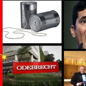 Empresa de investigação americana desmente Lava Jato e afirma que resgatou arquivos da Odebrecht (sonegados à defesa deLula!)
