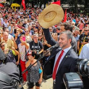 TJ derruba pauta da Assembléia e impede votação do Projeto de Sartori que entrega o Estado aTemer