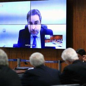 Pra não esquecer: Tacla Durán mostra conversas  com amigo de Moro sobre venda dedelações