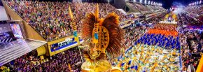 Carnaval, Facebook e Homero (Por AdeliSell)