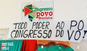 Congresso do Povo | Coordenador do MPA alerta para a soberania alimentar dopaís