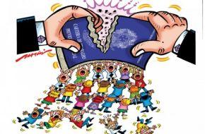 Lei Trabalhista gera incertezas e ações de inconstitucionalidade nojudiciário