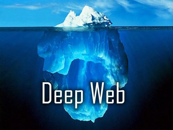 ec1bb4a9e Qual é a diferença e o que são Dark Web e Deep Web? | Luíz Müller Blog