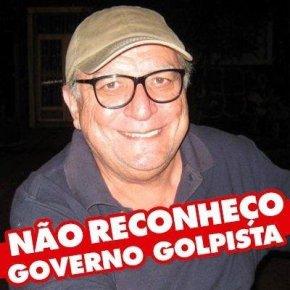 """Editor do blog Limpinho & Cheiroso é condenado a 10 meses por suposta """"calúnia"""" contraMoro"""
