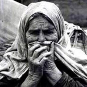 Nakba completa 70 anos emmaio