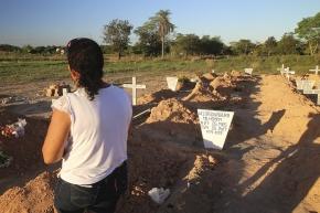 Brasil lidera número de assassinatos de diversos grupos de pessoas, aponta Anistia Internacional em novorelatório