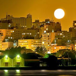 Para onde vai nossa Porto Alegre? (Por AdeliSell)