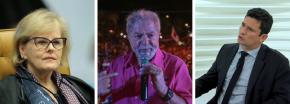 VERGONHA: PELA TV, JUIZ DE INSTÂNCIA INFERIOR PRESSIONA  STF A VOTAR CONTRA ACONSTITUIÇÃO