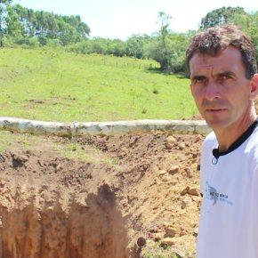 Tá faltando água no sul do sul (seca no bioma Pampa, parte1)