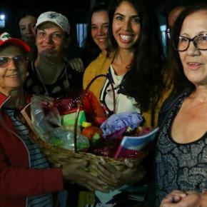 Informe do Comitê Popular  mostra cada vez mais adesão e solidariedade a Lula em Curitiba e noBrasil