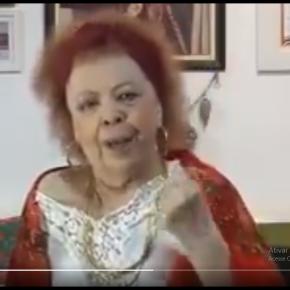 """Beth Carvalho canta: """"Queremos Lula andando Livre pelo Brasil(Vídeo)"""