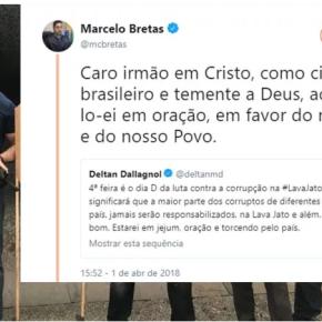 Se o STF mantiver a quebra da constituição, o Brasil recuará à Idade dasTrevas