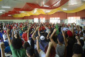 Em Pernambuco, Congresso do Povo é instrumento de Defesa deLula