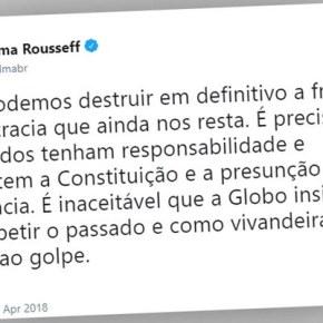 Rede Globo, exército e Golpes contra a democracia: Tudo aver!