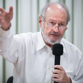 Flávio Koutzii: 'Há uma engrenagem de destruição física e psíquica de Lula na PF em Curitiba' —rsurgente