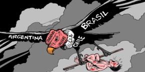 O Brasil no epicentro da Guerra Híbrida — Gustavo Horta —radioproletario
