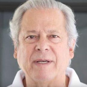 """Zé Dirceu sobre prisão de Lula após São Bernardo: """"nós ganhamos essa batalha política emidiática"""""""