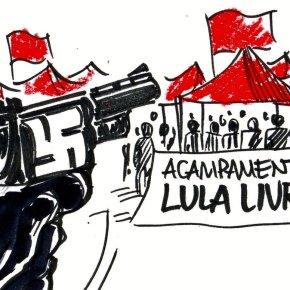 Desenhando a tragédia que se avizinha se a sociedade brasileira não a contiveragora