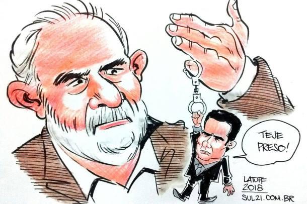 Latuff Lula
