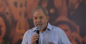 Resolução do Diretório Nacional do PT decide lançar oficialmente a Candidatura de Lula no dia 28 deJulho
