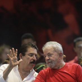 A incrível semelhança entre entre o processo golpista de Honduras e o doBrasil