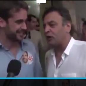 Aécio Neves terá representante seu concorrendo ao Governo do Rio Grande do Sul(Vídeo)