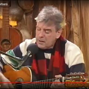 Homenagem a Mario Barbará(Vídeo)
