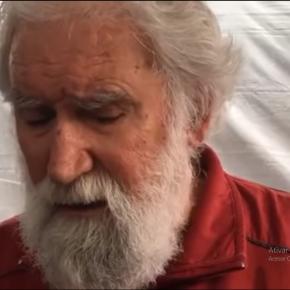 """Lula diz a Leonardo Boff que é """"candidatissimo"""" a presidente da República(Vídeo)"""
