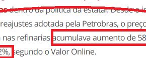 Para humilhar caminhoneiros governo diz que vai baixar 0,04 centavos no preço do Diesel e daGasolina