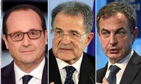 Líderes europeus pedem #LulaLivre ecandidato