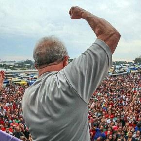 Pesquisa: Lula cresce mais, vai a 39%, e já tem mais votos que a soma de todos os adversáriosjuntos