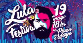 Buenos Aires terá festival por Lulalivre