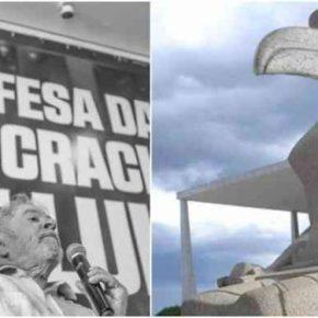 Depois de Lula decidir manter candidatura, Gilmar e o STF mantem ele naprisão