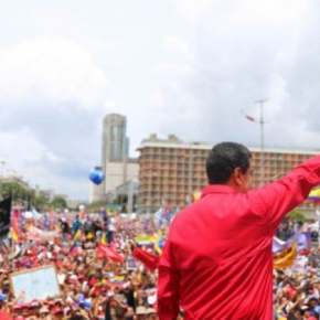 20 de maio: a Venezuela vota pela humanidade (Por AnísioPires)