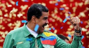 """Deputado sobre vitória de Maduro: """"povo venezuelano deu uma lição àCIA"""""""